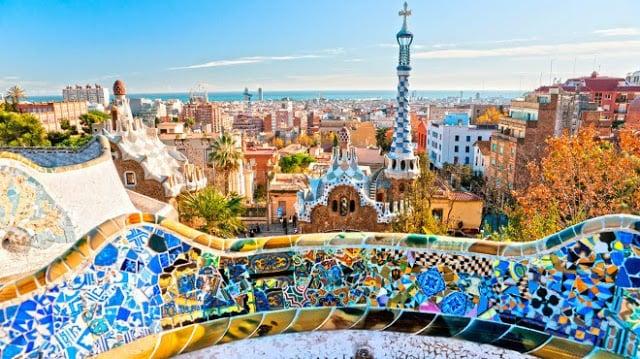 Dicas imperdíveis de Barcelona