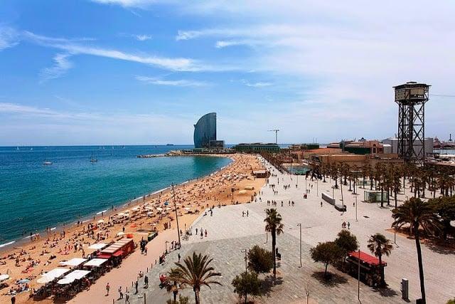 O que fazer em Barcelona em novembro