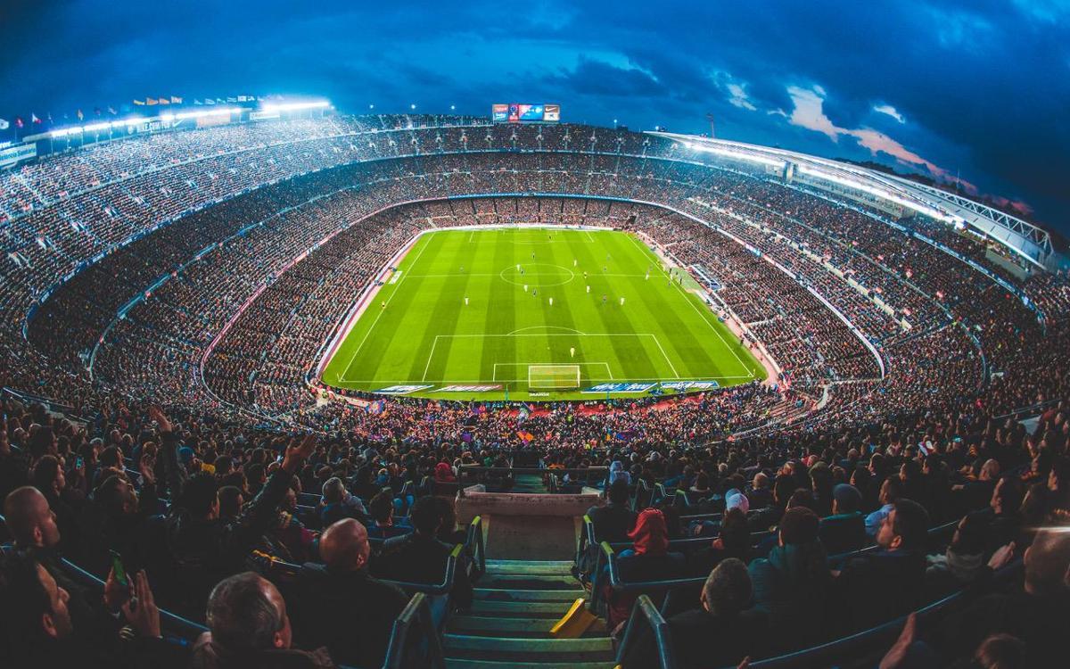 Estádio Barcelona