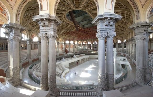 Acervo do Museu de Arte da Catalunha em Barcelona