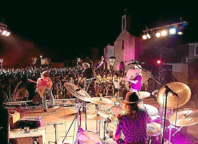 Festival de Música em Formentera
