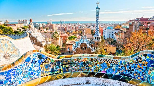 Qual idioma falar em Barcelona