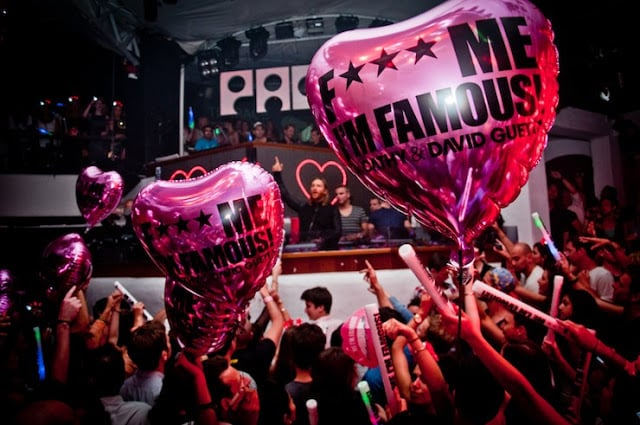 Festas na Pacha - F*** Me I'm Famous