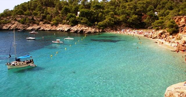 Melhores Praias em Ibiza