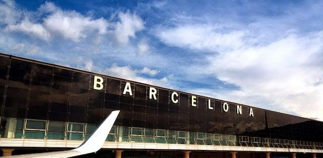Imigração para entrar em Barcelona e na Espanha