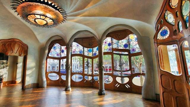 Ingressos Para A Casa Batllo Em Barcelona 2020 Dicas Incriveis