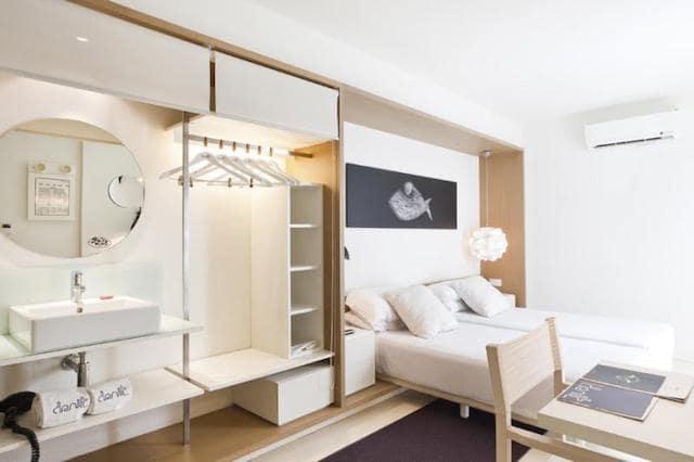 Hotel Denit em Barcelona
