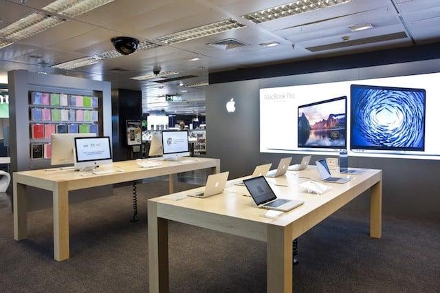 Lojas que vendem iPhone 8 em Madri
