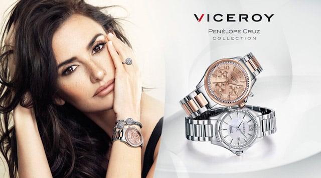 Relógios Viceroy em Barcelona