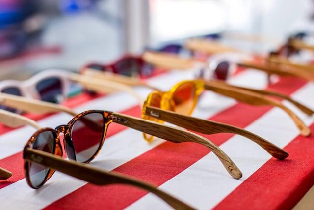 Onde comprar óculos de sol em Barcelona  feddeab90e1