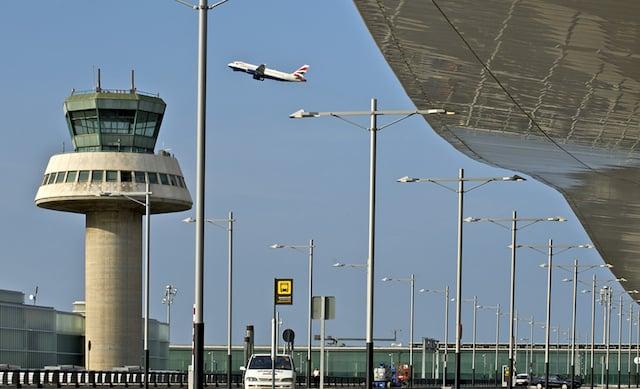 Como ir do aeroporto de Barcelona até o centro turístico