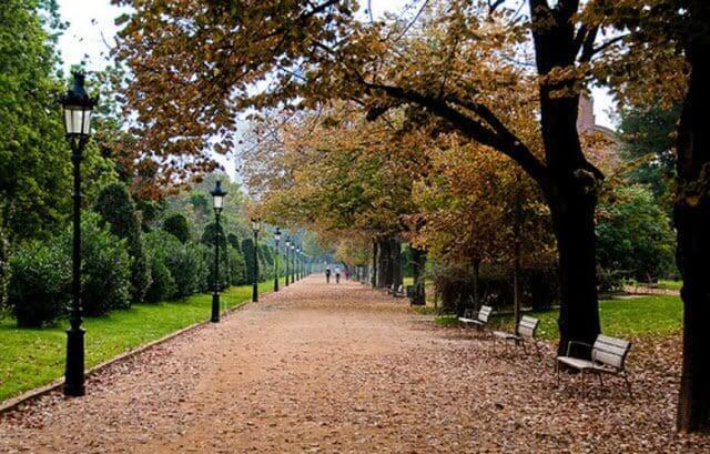 10 melhores parques e praias em Barcelona