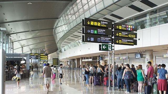 Aeroporto de Manises - Valência