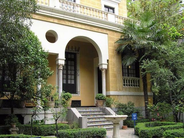 Museu Sorolla em Madri