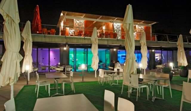 Restaurante Puerto Delicias em Sevilha