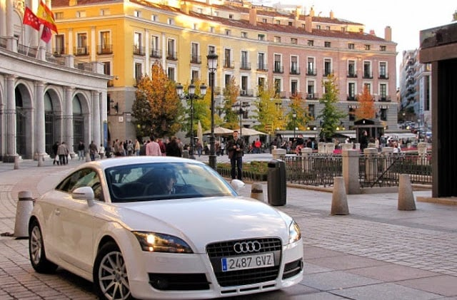 Intercâmbio em Barcelona