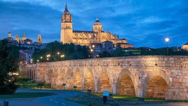Cidade de Salamanca