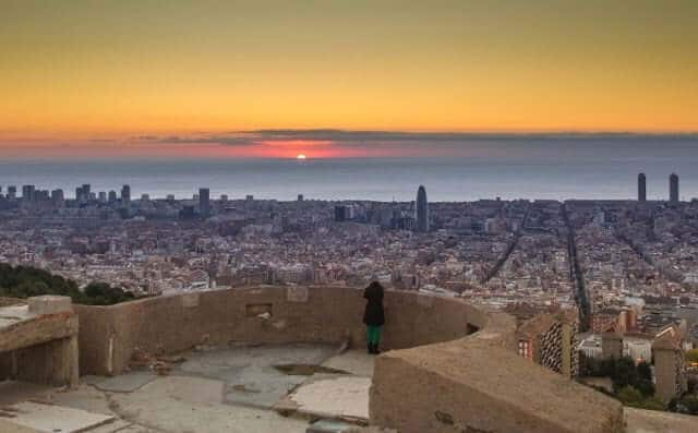 Quantos dias ficar em Barcelona