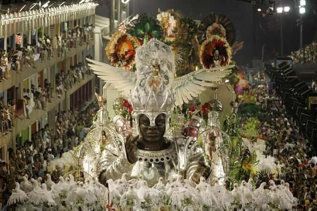 Carnaval - Sitges
