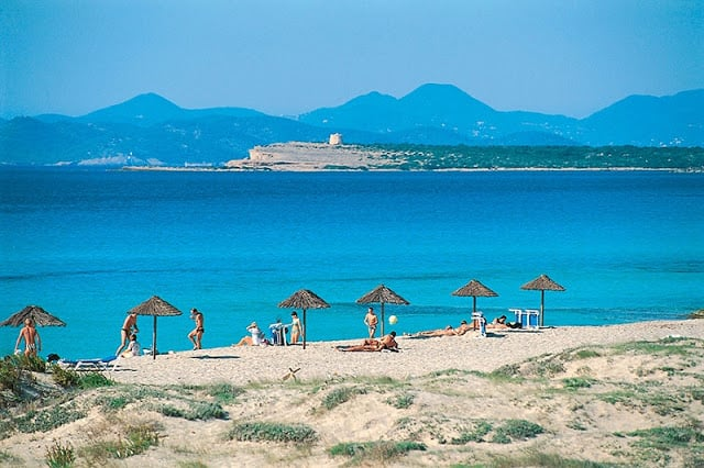 Ilha de Formentera