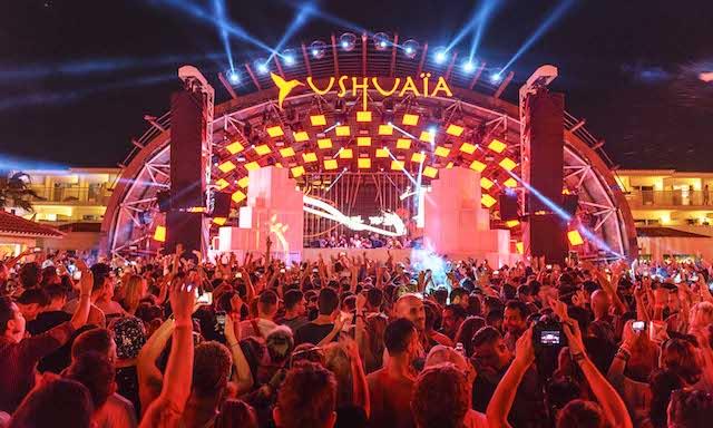 Melhores Baladas e Festas em Ibiza