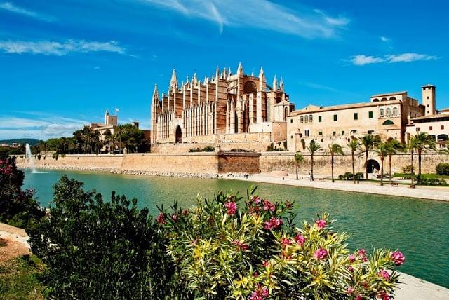 O que fazer no inverno em Barcelona