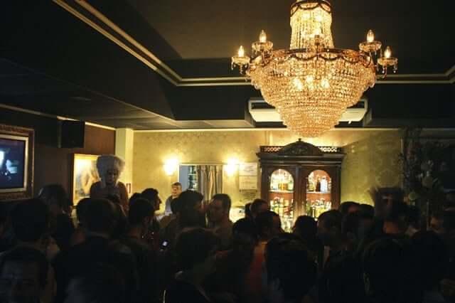Museum Bar em Barcelona