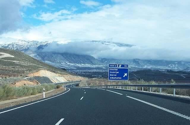 Estrada Granada