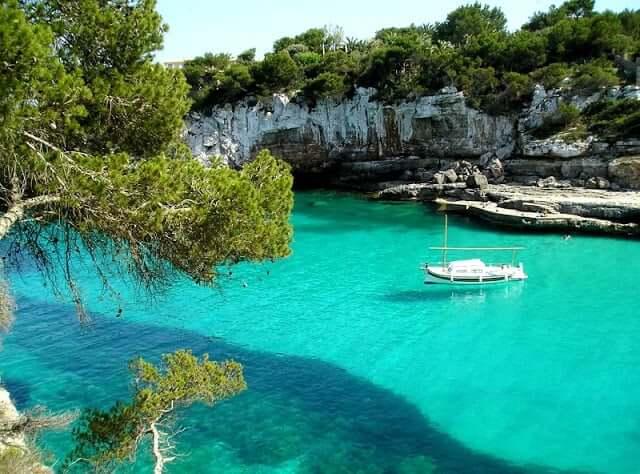 Ilha de Maiorca