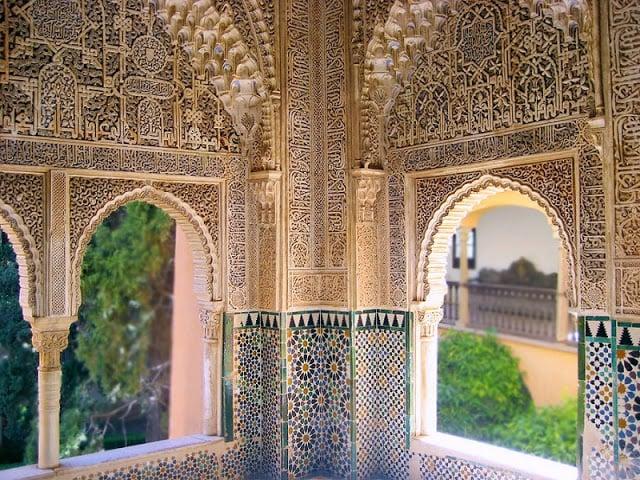 Arquitetura Alhambra