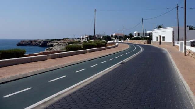 Documentos para alugar um carro em Menorca