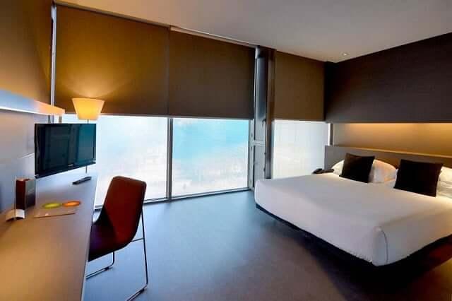 Reservas de hotel em Barcelona