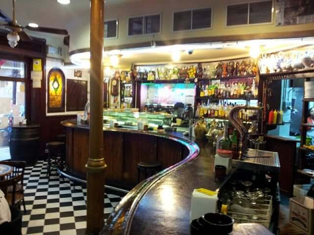 Bar Jai Ca em Barcelona