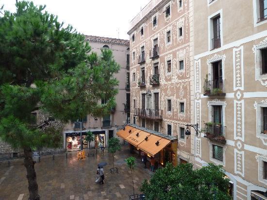 Hostal Jardí em Barcelona