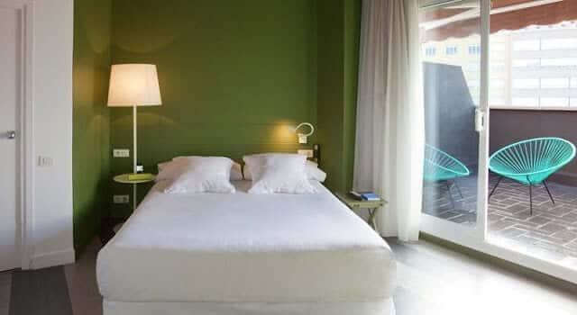 Hotel Chic & Basic em Barcelona