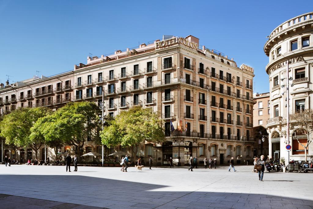 Hotel Colón em Barcelona