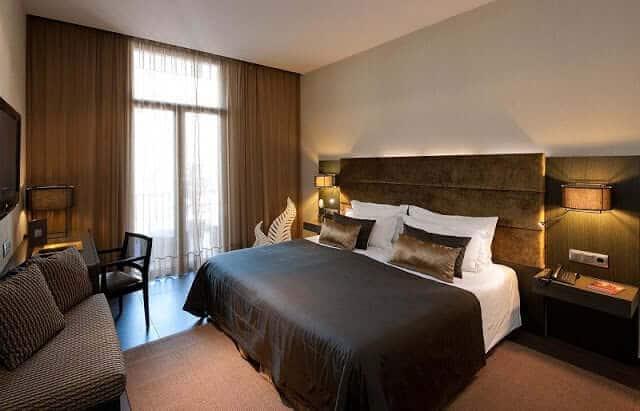 Hotel Constanza em Barcelona