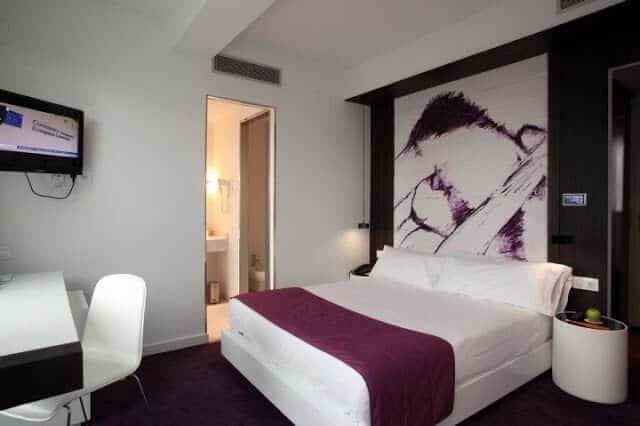 Room Mate Emma em Barcelona