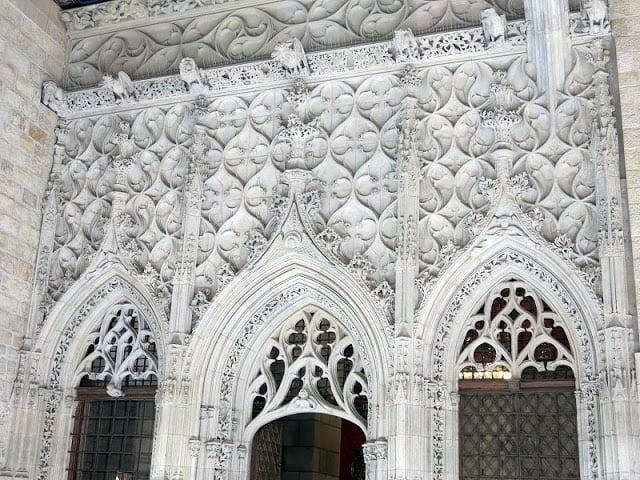 Capella de Sant Jordi