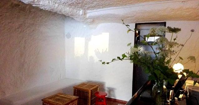 Espaço Bar Lemon em Menorca