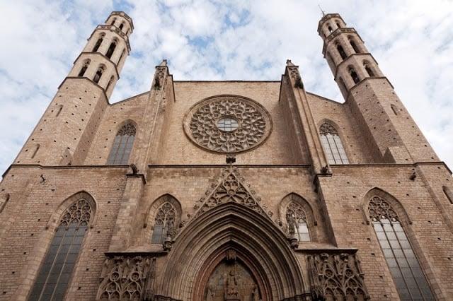 Església de Sant Just i Sant Pastor