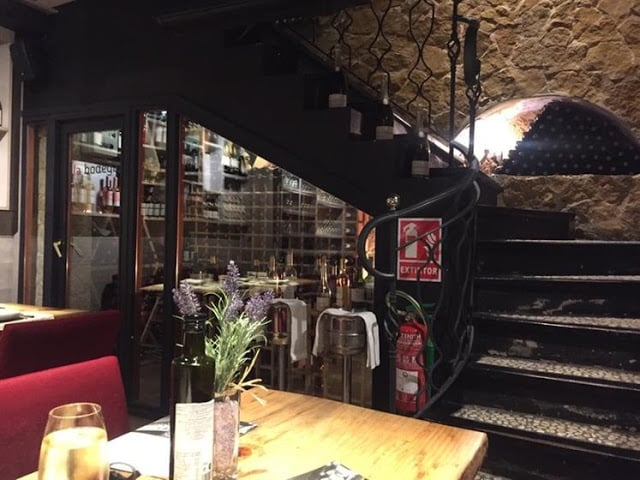 Restaurante La Bodeguilla em Maiorca