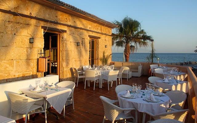 Restaurante Ola del Mar em Maiorca