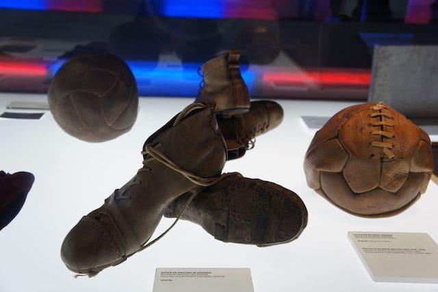 Museu FC Barcelona