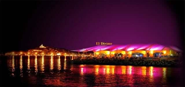 El Divino em Ibiza - abre no inverno