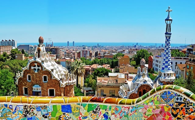 Como planejar uma viagem para Barcelona