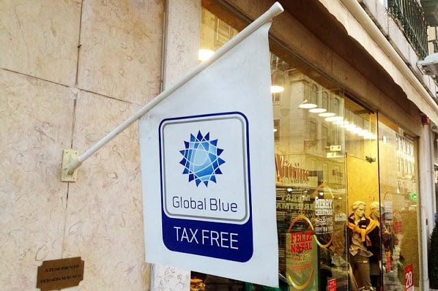 Tax Free nas compras na Espanha