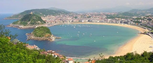 O que fazer em San Sebastián na Espanha
