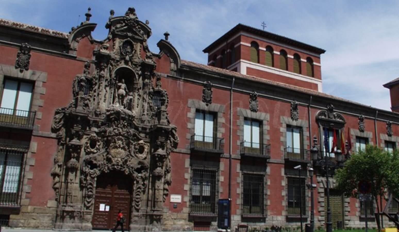 Museu da História de Madri