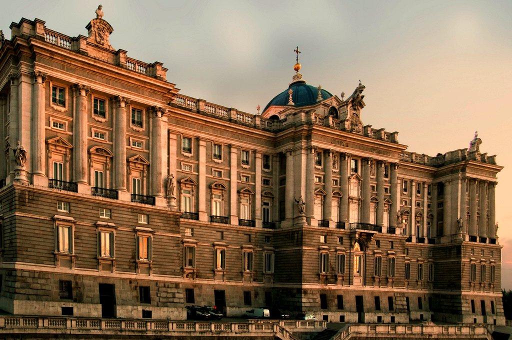 Palácio de Felipe II